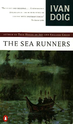 Sea Runners Book Cover